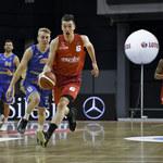 Energa Basket Liga. Jarosław Zięba: Koniec zmian kadrowych w GTK Gliwice