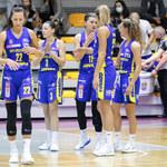Energa Basket Liga Kobiet. Derby Arki Gdynia dla mistrzyń Polski