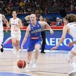 Energa Basket Liga kobiet. Szwedka poprowadzi grę mistrzyń Polski
