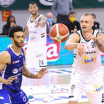 Energa Basket Liga. Koniec sezonu dla Killeya-Jonesa z MKS
