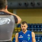 Energa Basket Liga. Krzysztof Sulima przeszedł z Anwilu do Zastalu