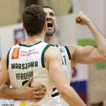 Energa Basket Liga. Legia Warszawa rusza po medal. Sprawi sensację?