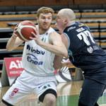 Energa Basket Liga. MKS Dąbrowa Górnicza - Zastal Enea BC Zielona Góra 69:97 w zaległym meczu