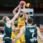 Energa Basket Liga. Trefl Sopot - Enea Zastal BC Zielona Góra 93:89
