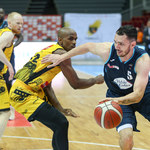 Energa Basket Liga. Trefl Sopot – Polski Cukier Toruń 96:67