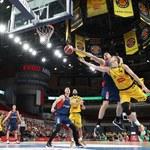 Energa Basket Liga. Trefl Sopot - Twarde Pierniki Toruń 89:91