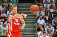 Energa Basket Liga. Wojciechowski zawodnikiem Stali Ostrów
