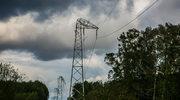 Energetycy nadal usuwają skutki wichury w Lubuskiem. Bez prądu ponad 3 tys. odbiorców