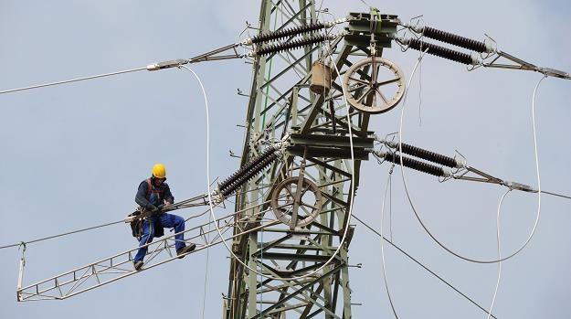 Energetyka - ważny sygnał dla Polski /AFP