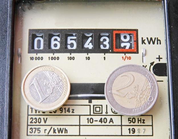 Energia elektryczna i gaz tanieją po wejściu w życie decyzji prezesa URE /©123RF/PICSEL