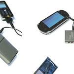 Energia słoneczna naładuje komórki oraz iPody