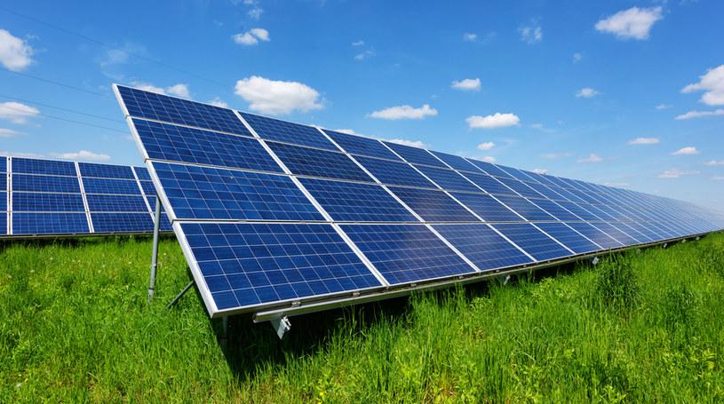 Energia słoneczna staje się coraz tańsza /123RF/PICSEL