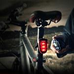 Energizer Bike Light Kit - test oświetlenia rowerowego
