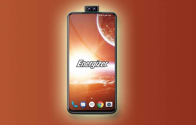 Energizer  Power Max P18K /materiały prasowe