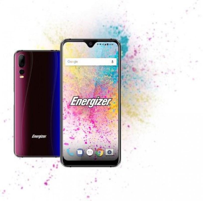 Energizer Ultimate U620S /materiały prasowe