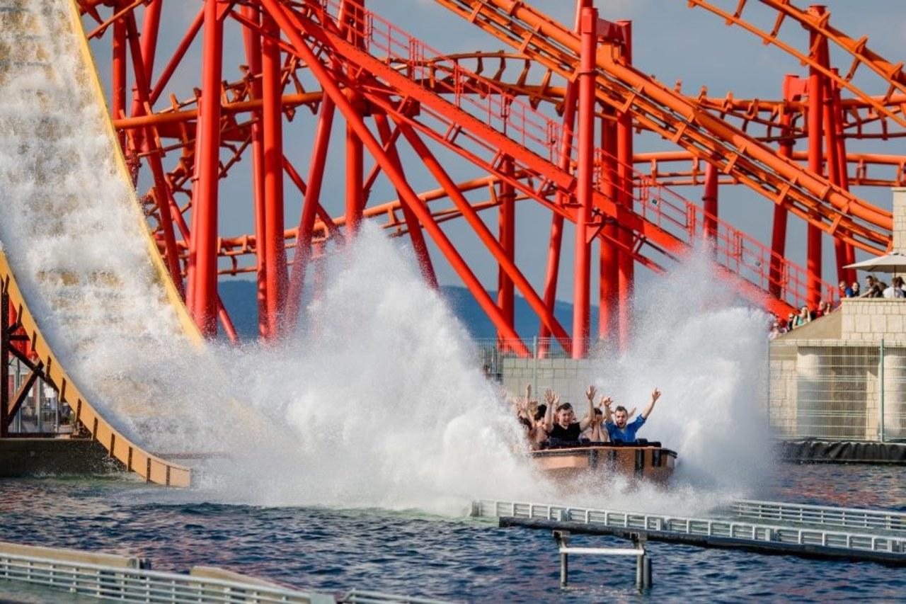 Energylandia i inne parki rozrywki znów otwarte. Na nowych zasadach
