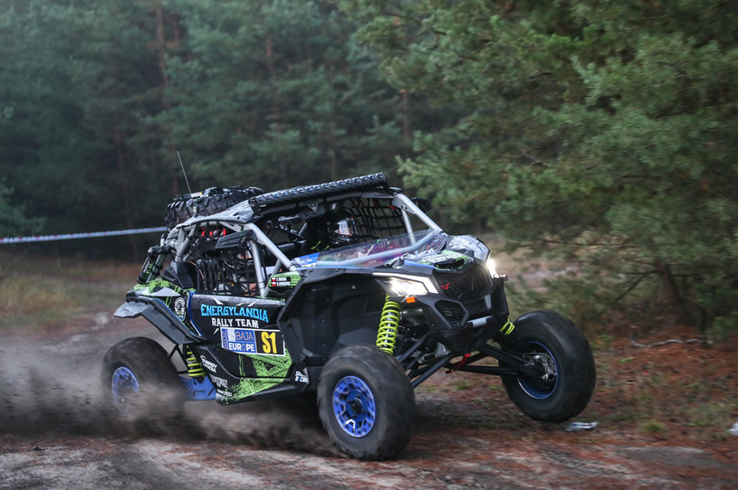 Energylandia Rally Team /materiały prasowe