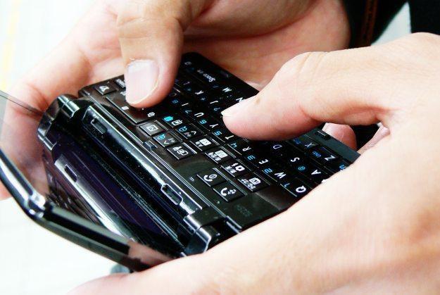 EnerJ zastosowany w urządzeniach mobilnych oznacza to 10-krotne wydłużenie czasu pracy na bateriach /stock.xchng
