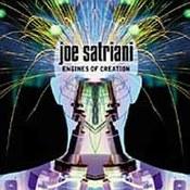 Joe Satriani: -Engines of Creation
