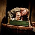 """Englert reżyseruje """"Trzy siostry"""", """"Aleja Zasłużonych"""" w Teatrze Polonia. Nowy tydzień w kulturze"""