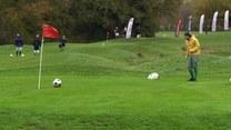 English Open w footgolfie. Turniej na skrzyżowaniu dyscyplin