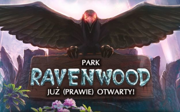 Enigmatis: The Mists of Ravenwood /materiały prasowe