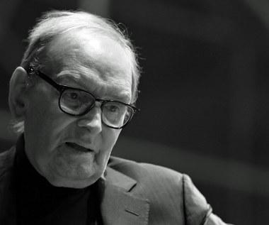 Ennio Morricone nie żyje. Co z pogrzebem kompozytora?