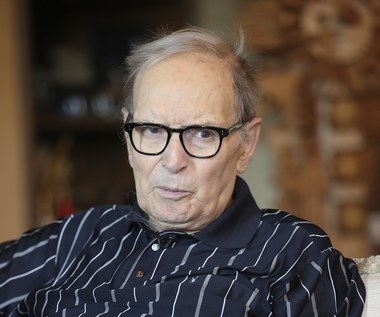 Ennio Morricone skończył 90 lat
