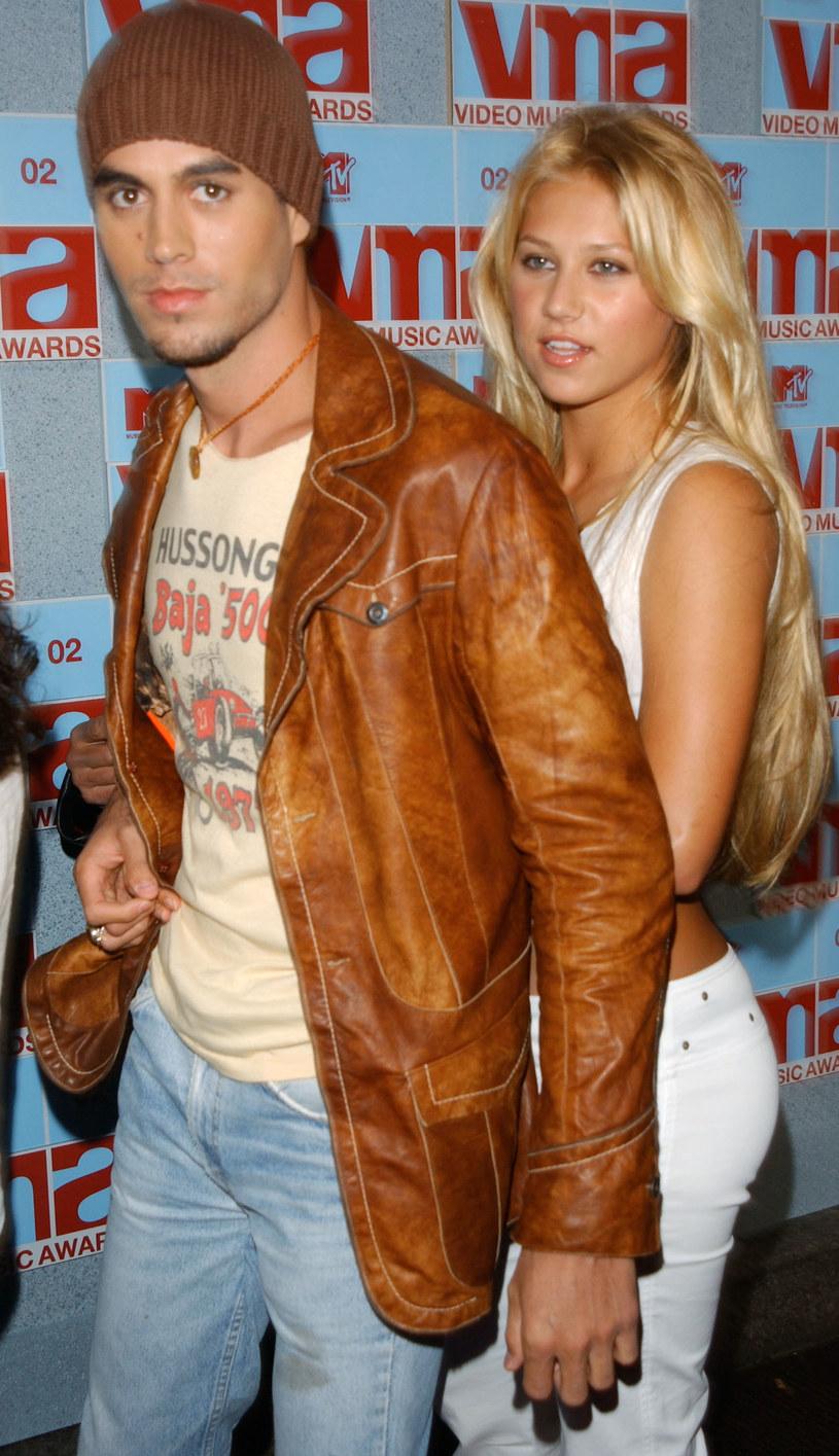 Enrique i Anna /Mark Mainz /Getty Images