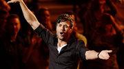 Enrique Iglesias zranił się podczas koncertu!