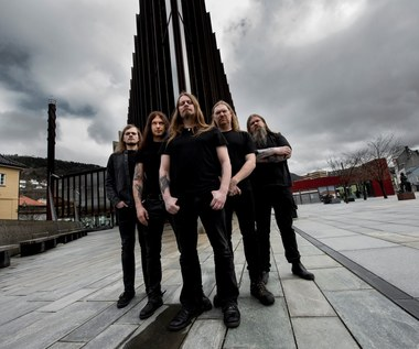 Enslaved z High On Fire na dwu koncertach w Polsce