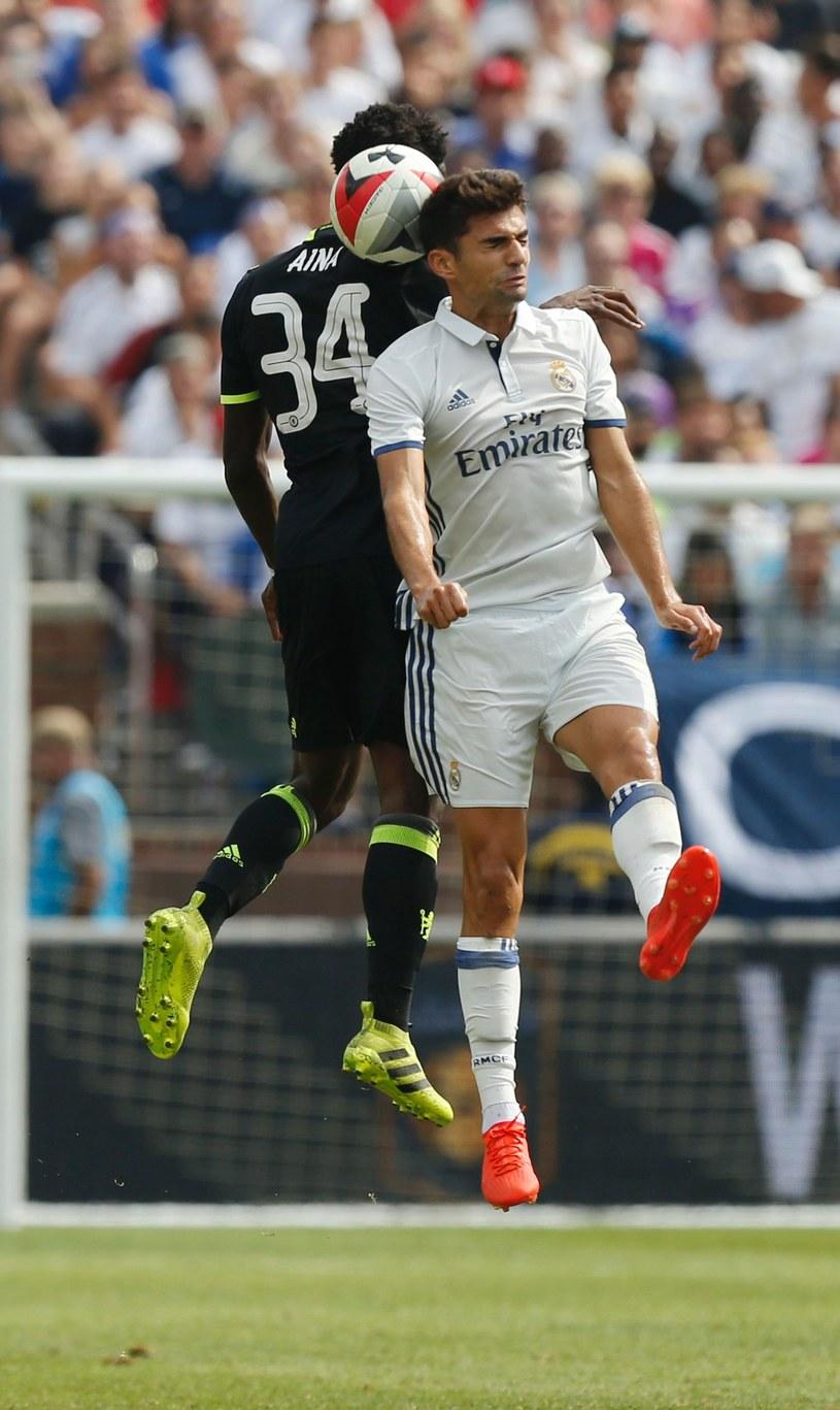 Enzo Zidane przenosi się do Alaves /AFP