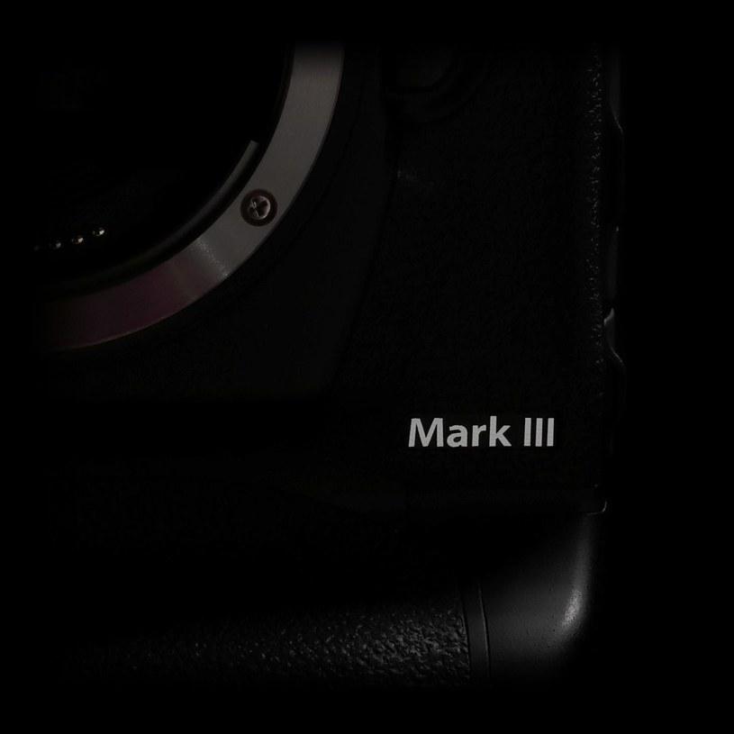 EOS-1D X Mark III /materiały prasowe