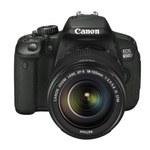 EOS 650D - nowość Canona dla amatorów
