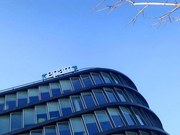 EPAM to lider w branży tworzenia oprogramowania w regionie centralnej i wschodniej Europy /Informacja prasowa