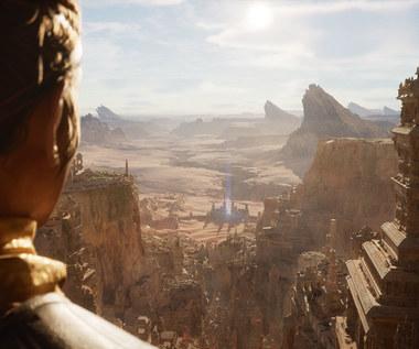 Epic Games oferuje rzut oka na grafikę nowej generacji