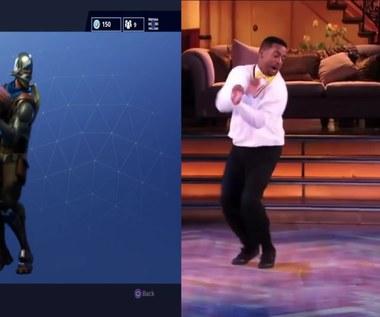 Epic Games pozwane za wykorzystanie tańca w Fortnite