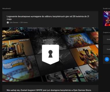 Epic Games Store ma 61 mln aktywnych użytkowników