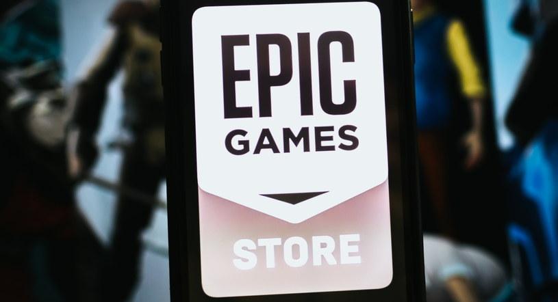 Epic Games Store /123RF/PICSEL