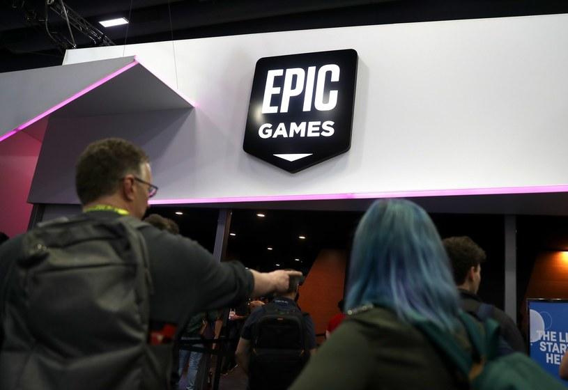 Epic Games /materiały prasowe