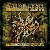 Kataklysm: -Epic (The Poetry Of War)