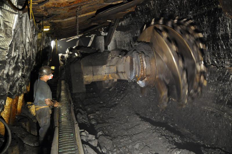 Epicentrum wstrząsu było w katowickiej kopalni Staszic /PGG /materiały prasowe