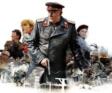 Epicka wizja wojny Michałkowa