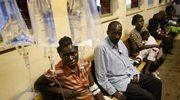 Epidemia cholery w Zimbabwe staje się problemem w RPA