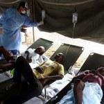 Epidemia, czyli śmierć