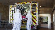 Epidemia Eboli. 31 ofiar w Demokratycznej Republice Konga