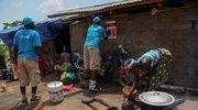 Epidemia Eboli zagraża całemu regionowi Afryki zachodniej