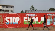 """""""Epidemia eboli zakończy się przed jesienią"""""""