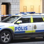 Epidemia i policja przestępcom niestraszne. W Szwecji wzrosła liczba strzelanin