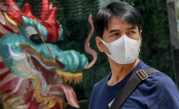 Epidemia koronawirusa. 31-latek, który wrócił z Wuhan, zgłosił się do szpitala we Wrocławiu